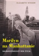 Marilyn na Manhattanie – ebook