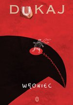 Wroniec – ebook