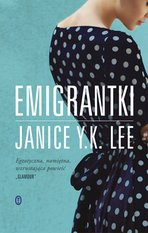 Emigrantki – ebook
