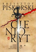 Cienioryt – ebook