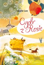 Cydr z Rosie – ebook