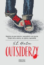 Outsiderzy – ebook