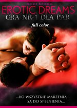 Erotic Dreams. Gra nr-1 dla par – ebook