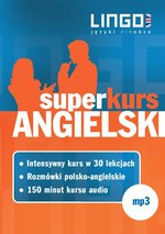 Angielski. Superkurs – audio kurs