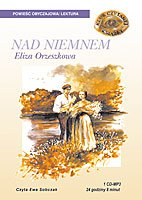 audiobooki: Nad Niemnem – audiobook