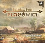 Placówka – audiobook