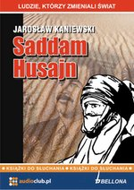 Saddam Husajn – audiobook