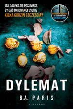ebooki: Dylemat – ebook