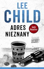 Jack Reacher. Adres nieznany – ebook