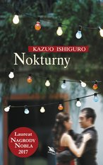 Nokturny – ebook