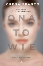 ONA TO WIE – ebook