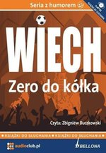 Zero do kółka – audiobook