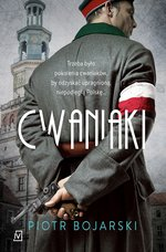 Cwaniaki – ebook