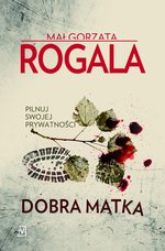 Dobra matka – ebook