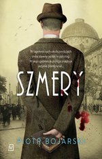 Szmery – ebook