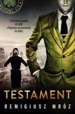 Testament – ebook