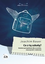 Co z tą szkołą? – ebook
