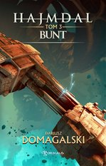 Hajmdal. Tom 3. Bunt – ebook