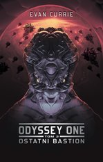 Odyssey One: Ostatni bastion – ebook
