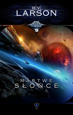 Star Force. Tom 9. Martwe Słońce – ebook