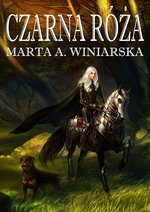 Czarna róża – ebook