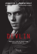 Devlin – ebook