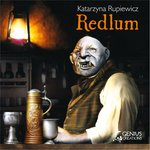 Redlum – audiobook