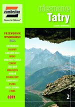 Nieznane Tatry tom II – ebook