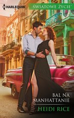 Bal na Manhattanie – ebook