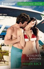 Kierunek Bahamy – ebook