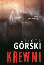 Krewni – ebook