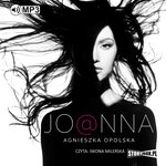 audiobooki: Joanna – audiobook