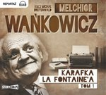 Karafka La Fontainea, tom 1 – audiobook