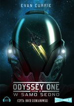 Odyssey One tom 2. W samo sedno – audiobook