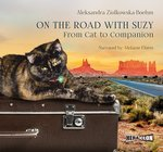 On the Road with Suzy: From Cat to Companion – audiobook