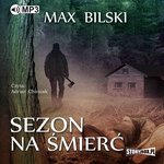 audiobooki: Sezon na śmierć – audiobook