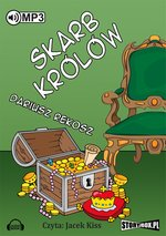 Skarb krolow – audiobook