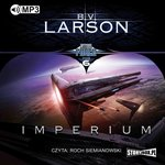 audiobooki: Star Force. Tom 6. Imperium – audiobook