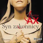 Syn zakonnicy – audiobook