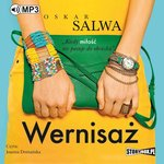 audiobooki: Wernisaż – audiobook