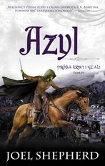 Azyl – ebook