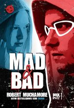 Rock War 1. Mad & Bad – ebook