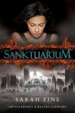 Sanktuarium – ebook