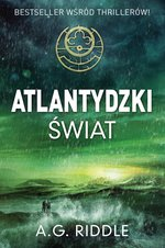 Atlantydzki świat – ebook