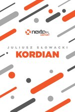 Kordian – ebook