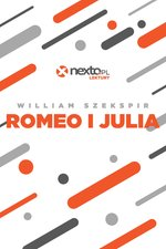 Romeo i Julia – ebook