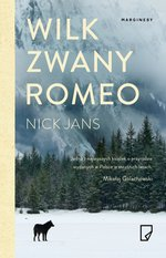 Wilk zwany Romeo – ebook