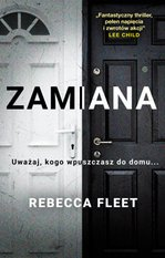Zamiana – ebook