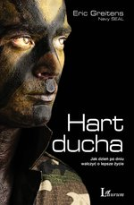 Hart ducha – ebook