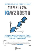 IQ wzrostu – ebook